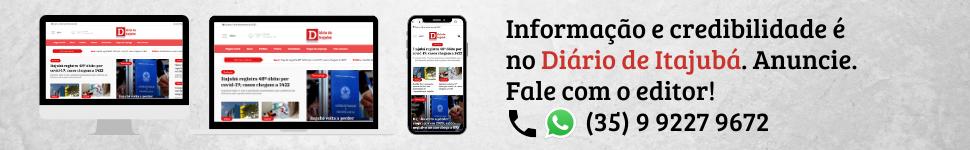 Anuncie no Diário